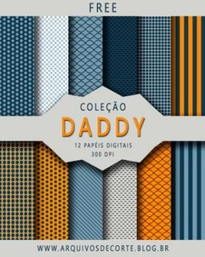 papel digital daddy