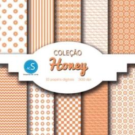 Papel digital Honey