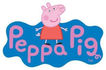 Fonte Peppa Pig