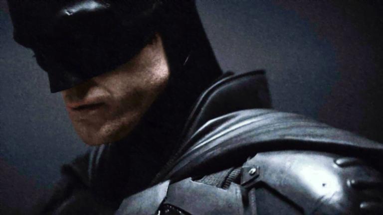 Fonte do Batman